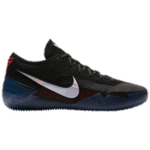 Nike Kobe AD NXT - Men's - Basketball - Shoes - Bryant, Kobe - Black/Multi