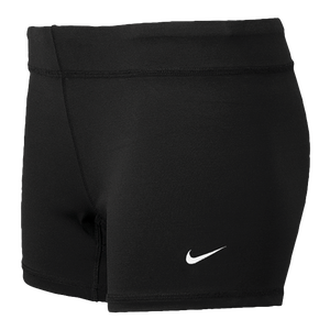 Nike Team Performance Game Shorts - Women's - Black