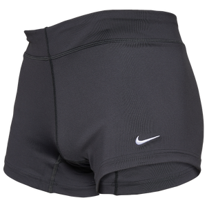 portátil Grifo pase a ver  Nike Team Performance Game Shorts - Women's - Volleyball - Clothing -  Antrhacite/White