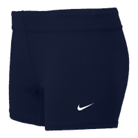 Nike Team Performance Game Shorts - Women's - Navy / Navy