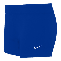 Nike Team Performance Game Shorts - Women's - Blue / Blue