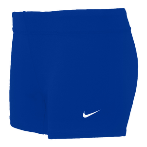 Nike Team Performance Game Shorts - Women's - Royal