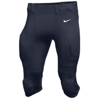 Nike Team Stock Vapor Varsity Pants - Men's - Navy