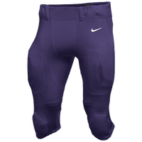 Nike Team Stock Vapor Varsity Pants - Men's - Purple