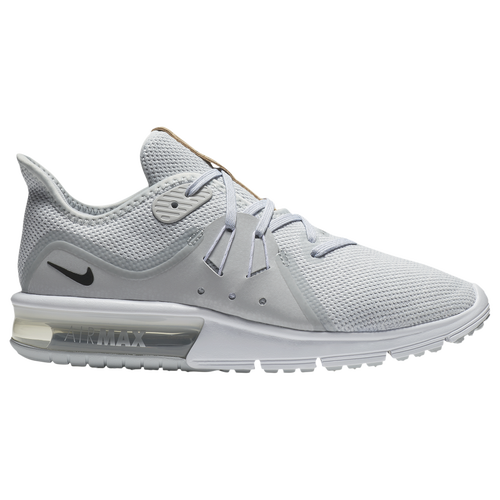 2911aeccb2a7 Nike Air Max Sequent 3 - Women s - Running - Shoes - Light Bone Volt Hot  Punch