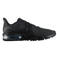 Nike Air Max Sequent 3 - Women's - Black / Grey