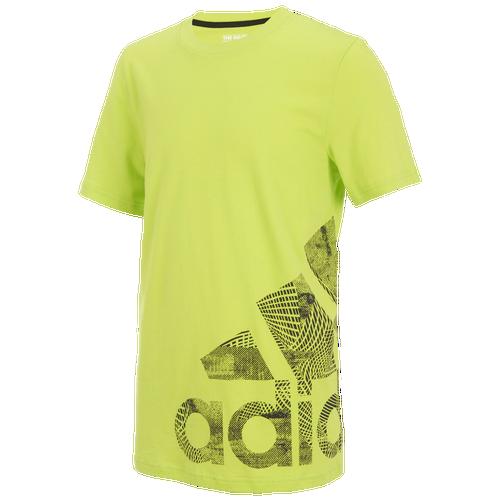 a disposizione migliore online scelta migliore adidas Supreme Logo Short Sleeve T-Shirt - Boys' Toddler - Casual ...