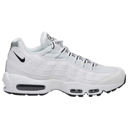 Cheap Nike Air Max 95 Premium 'Metallic Silver'. Cheap Nike SNKRS