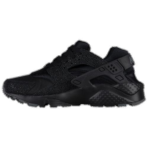 venta baúl 2014 más reciente Nike Huarache Cupones Footlocker Triples Vuelve A Surtir Negro mejor liquidación venta muy barato buena venta HSvYr9v7C