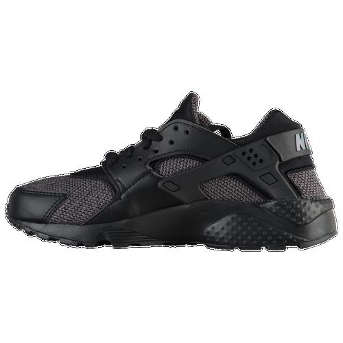 c028c6d94cc7 Nike Huarache Run - Boys  Grade School - Running - Shoes - Black Dark Grey  Camo