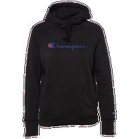 Champion Graphic Fleece Pullover Hoodie - Women s - Casual ... b3c8fd8485