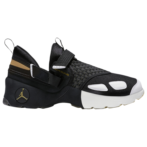 Jordan Trunner LX - Men s - Training - Shoes - Black Metallic Gold White 90ed4aecc