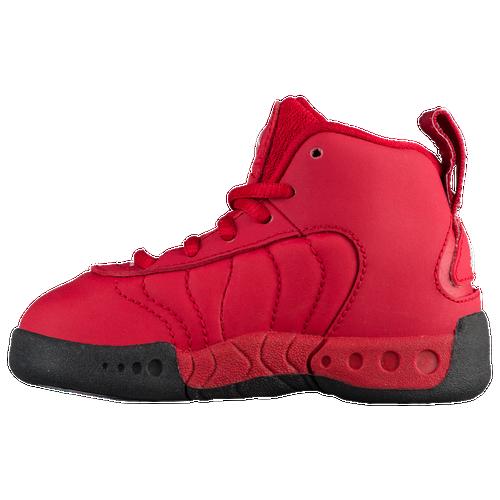 red jordans shoes for boys