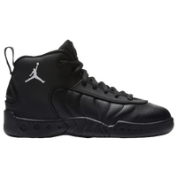jordan jumpman all black