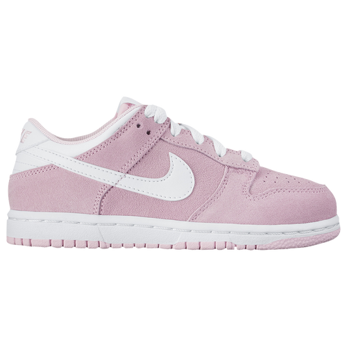 online retailer 66f41 6d8c7 Nike Dunk Low - Girls' Preschool