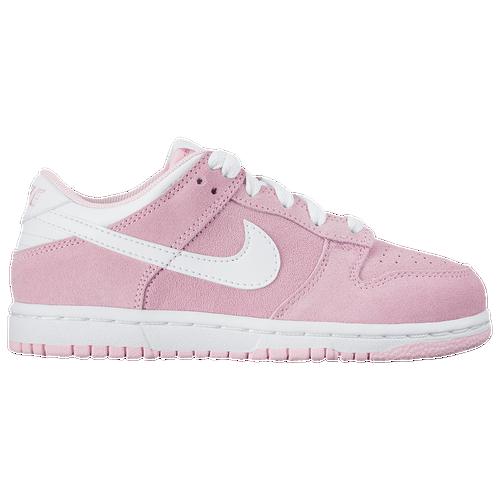 online retailer 8b47b 082db Nike Dunk Low - Girls' Preschool