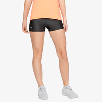 "Under Armour HeatGear Armour 3"" Shorty - Women's - Black"