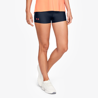 "Under Armour HeatGear Armour 3"" Shorty - Women's - Navy"
