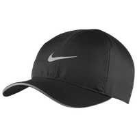 Nike Dri-FIT Featherlight Cap - Men's - Black