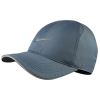 Nike Dri-FIT Featherlight Cap - Men's - Grey