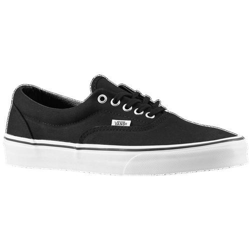 Vans Era - Men s - Casual - Shoes - Black White b716ee89a