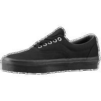 7b6f7bc380 Vans Era - Men s - All Black   Black. Vans Era - Men s. Width - D - Medium