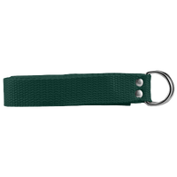 "Athletic Specialties 1"" Web Football Belt - Dark Green / Dark Green"