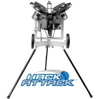 Sports Attack Baseball Hack Attack Pitching Machine