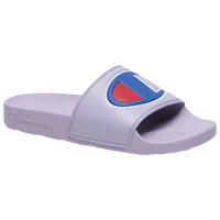 Champion IPO Slide - Girls' Grade School - Purple