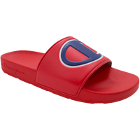 Champion IPO Slide - Men's - Red / Blue