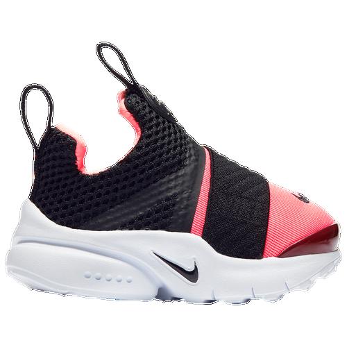 4586c65f21196 Nike Presto Extreme - Girls  Toddler - Running - Shoes - Black Black ...