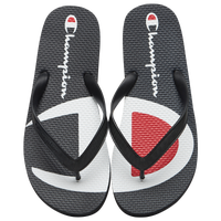 "Champion Flip ""C"" Split Slide - Men's - Black"