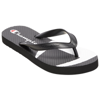 "Champion Flip ""C"" Split Slide - Women's - Black"