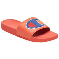 Champion IPO Slide - Men's - Orange