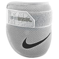 Nike Batter's Elbow Guard 2.0 - Men's - White / Black