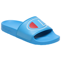 Champion IPO Slide - Women's - Light Blue