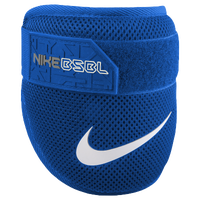 Nike Batter's Elbow Guard 2.0 - Men's - Blue / White