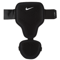 Nike Pro Vapor Leg Guard - Men's - All Black / Black