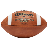 Wilson College Football Playoff Game Ball - Men's