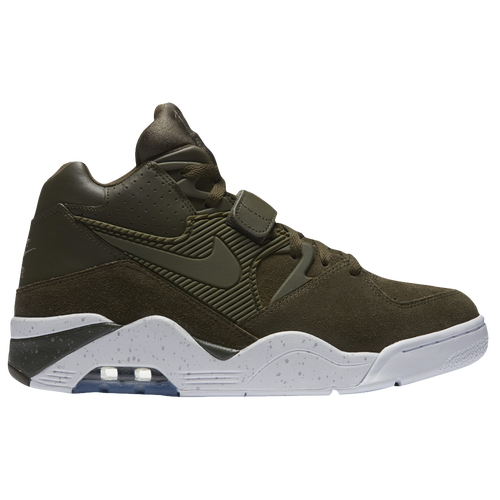 1afd6abf0f0f Nike Air Force 180 - Men s - Basketball - Shoes - Brown White