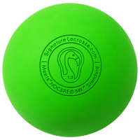 Signature Lacrosse Premium Lacrosse Balls - Light Green