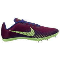 Nike Zoom Rival M 9 - Girls' Grade School - Maroon