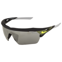 Nike Hyperforce Elite Sunglasses - Black / Light Green