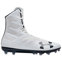 Under Armour Lacrosse Highlight MC - Men's - White