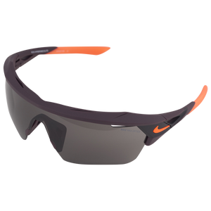 Nike Hyperforce Elite M Sunglasses - Port Wine/Hyper Crimson
