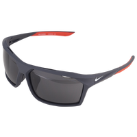 Nike Traverse Sunglasses - Grey / White