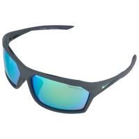 Nike Traverse Sunglasses - Grey / Green