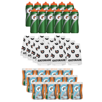 Gatorade Team Bundle