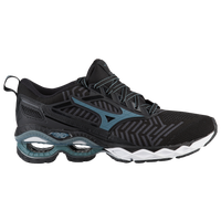 Mizuno Wave Creation 20 Knit - Men's - Black