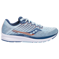 Saucony Ride 13 - Women's - Blue